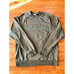 Columbia Oversized sweatshirt